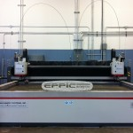 Eppic Waterjet - Dual Head